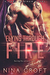 Flying Through Fire (Dark Desires, #6)