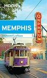 Moon Memphis (Travel Guide)