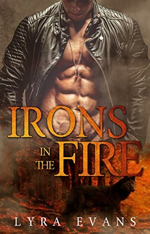Irons in the Fire (Three Courts, #1)