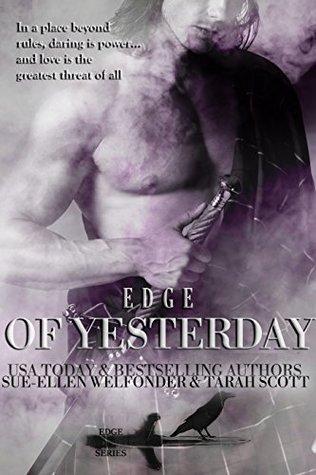 Edge of Yesterday (Edge Series, #1)