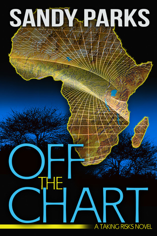 Off The Chart (Taking Risks #2)