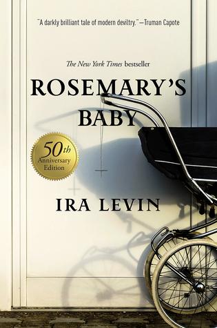 Rosemarys Baby(Rosemarys Baby 1)
