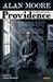 Providence 1: El miedo que acecha (Providence, #1)