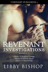Revenant Investigations (Books 1-3)