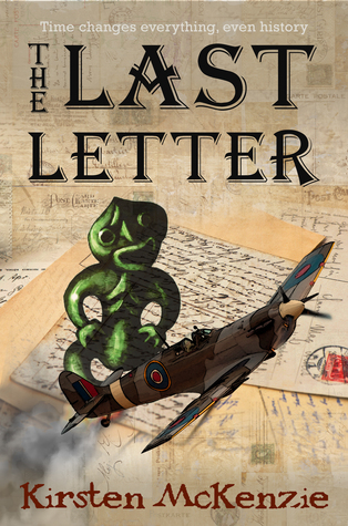 The Last Letter (Fifteen Postcards, 2)