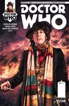 Doctor Who by Gordon Rennie & Emma Beeby