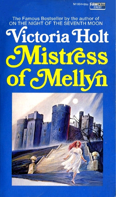 Mistress of mellyn by victoria holt mistress of mellyn fandeluxe Image collections