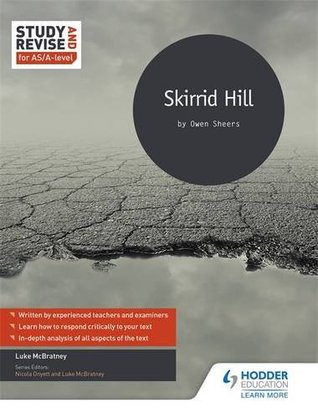 Study and Revise for As/A-Level: Skirrid Hill