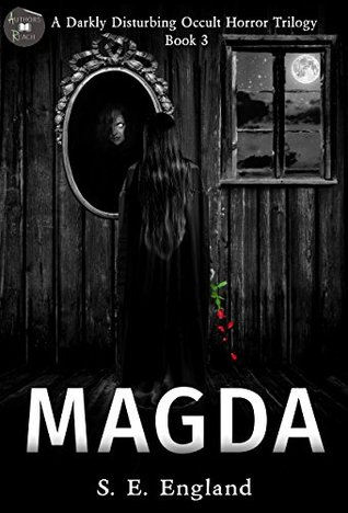 Magda(Father of Lies 3)