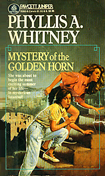 Mystery of the Golden Horn