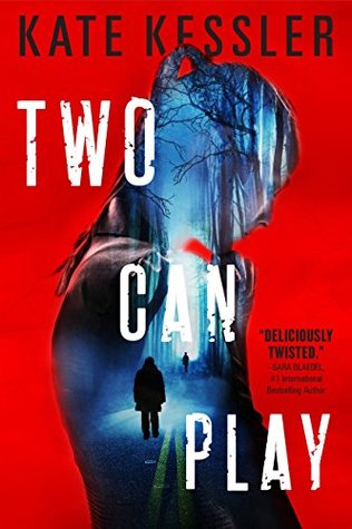 Two Can Play (Audrey Harte, #2)