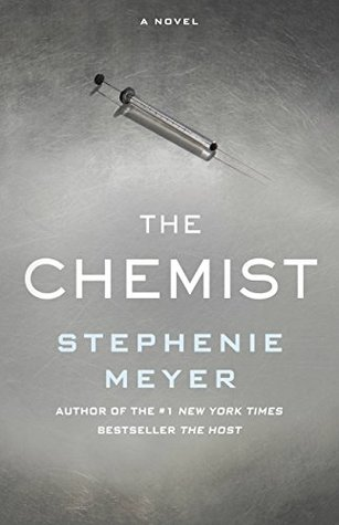 cover The Chemist