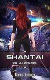 Shantai: Blaues Eis