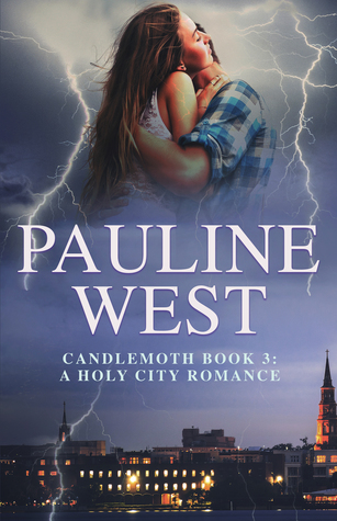 Candlemoth Book 3 A Twist of Fate by Pauline West
