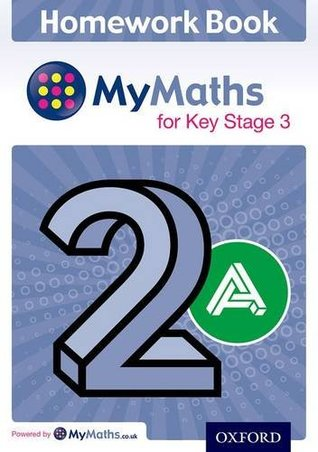 Mymaths: For Key Stage 3: Homework Book 2a (Mymaths for Ks3)