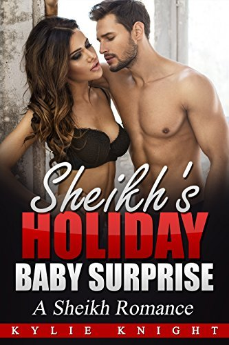 Sheikh's Holiday Baby Surprise