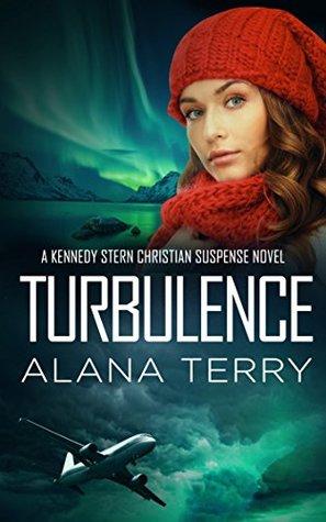 Turbulence by Alana Terry