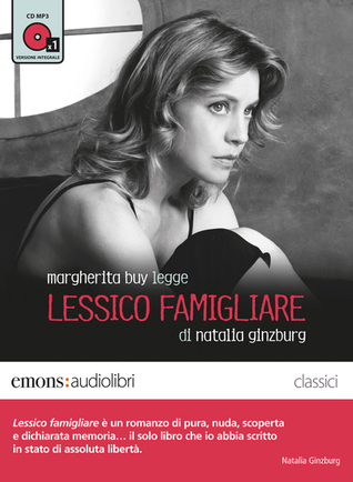 Ebook Lessico famigliare by Natalia Ginzburg TXT!