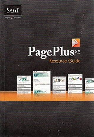 PagePlus X6 Resource Guide