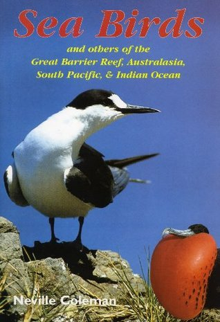 Sea Birds and Other of the Great Barrier Reef, Australasia, South Pacific, & Indian Ocean
