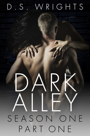 Dark Alley Part One (Dark Alley, #9) by D.S. Wrights