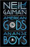 American Gods + A...