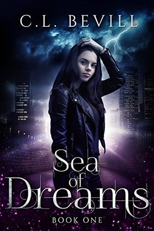 Sea of Dreams (Sea of Dreams, #1)