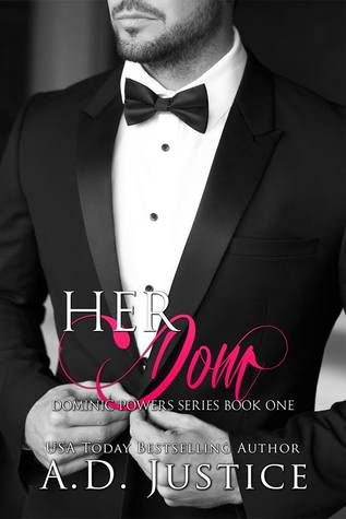 Her Dom(Dominic Powers 1)