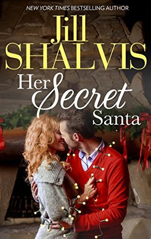 Ebook Her Secret Santa by Jill Shalvis read!