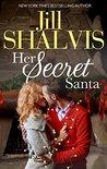 Her Secret Santa (American Heroes: The Firefighters #4)