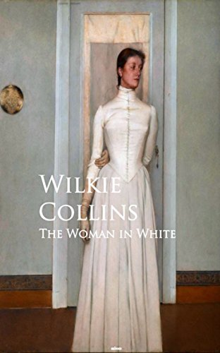 The Woman in White: Bestsellers and famous Books