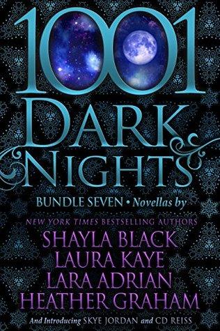 Resultado de imagem para Stroke of Midnight (1001 Dark Nights)