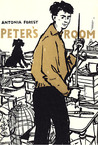 Peter's Room (The Marlows, #5)