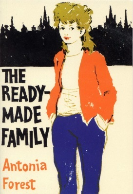 The Ready Made Family by Antonia Forest