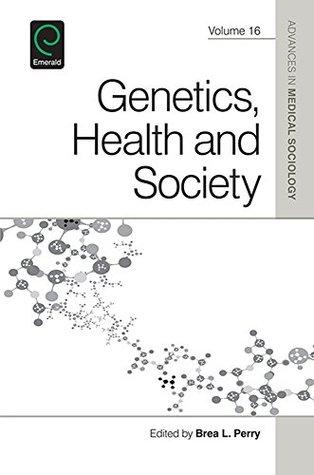 Genetics, Health, and Society: 16