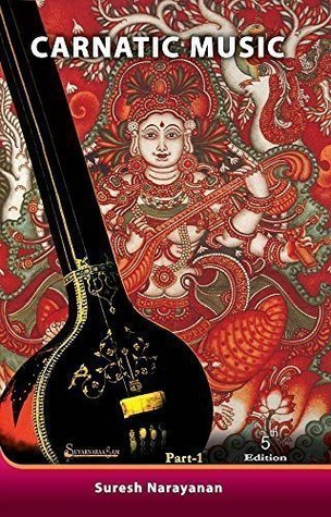 Carnatic Music (English - Part-1)