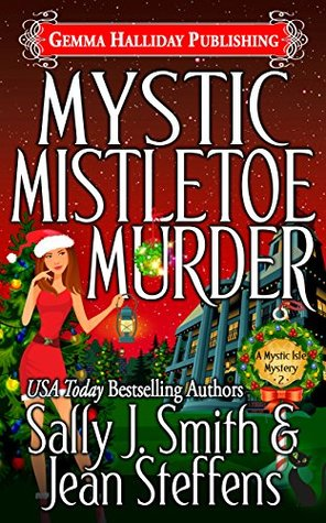 Mystic Mistletoe Murder