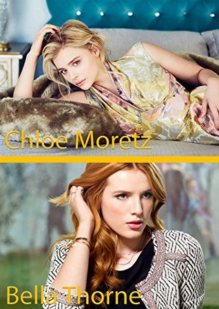 Chloe Moretz and Bella Thorne: Pictures