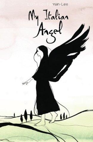 My Italian Angel by Lotte Søs Farran-Lee