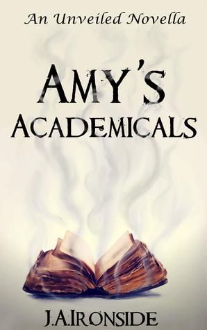 Amy's Academicals (Unveiled, #1.9)