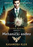 Mehanički anđeo (The Infernal Devices, #1)