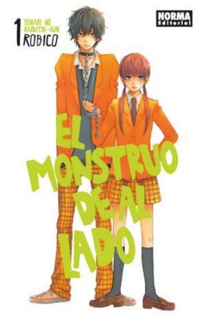 El Monstruo de al lado, Vol. 1