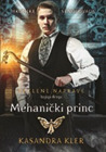 Download Mehaniki princ (The Infernal Devices, #2)