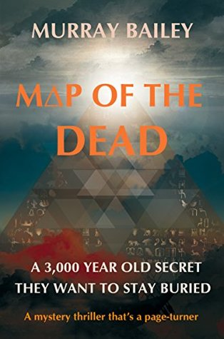 Map of the Dead: A mystery thriller that's a page turner