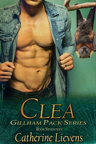Clea (Gillham Pack, #17)