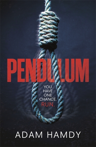 Pendulum: The explosive thriller you won't be able to put down(Pendulum Trilogy 1)