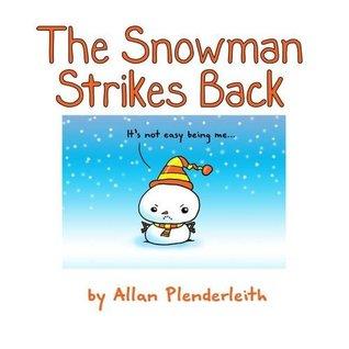 The Snowman Strikes Back