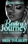 Bailey's Journey by Brie Tolbert