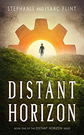Distant Horizon by Stephanie Flint & Isaac Flint