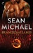 Branded by Flames (Dragon Soul, #1) by Sean Michael